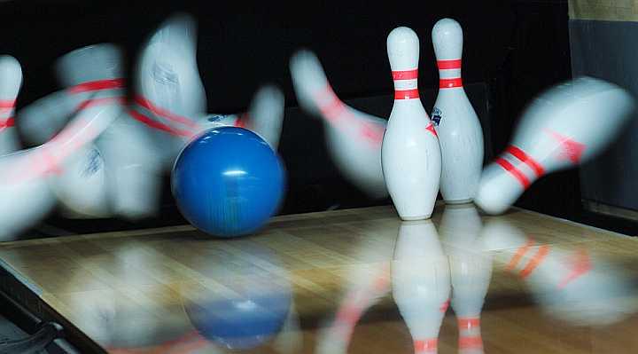 Bowling og bowlingbaner