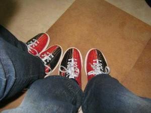 Gamle bowlingsko
