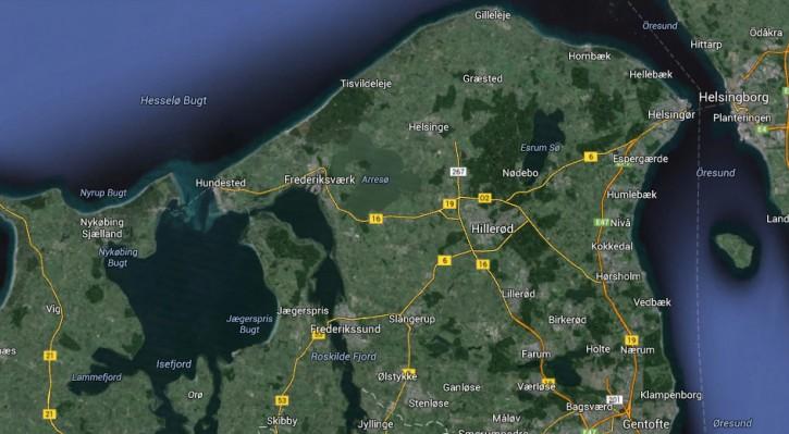 Oplevelser Nordsjælland Helsingør Hillerød Mfl Se Dem Her
