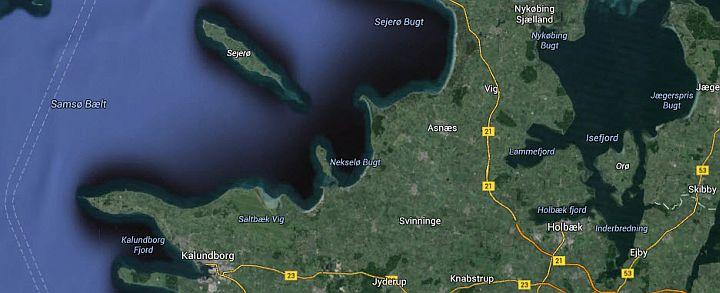 Nordvestsjælland