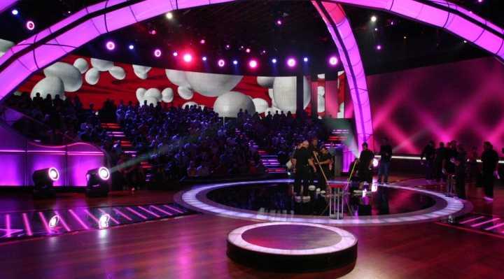 Tv publikum