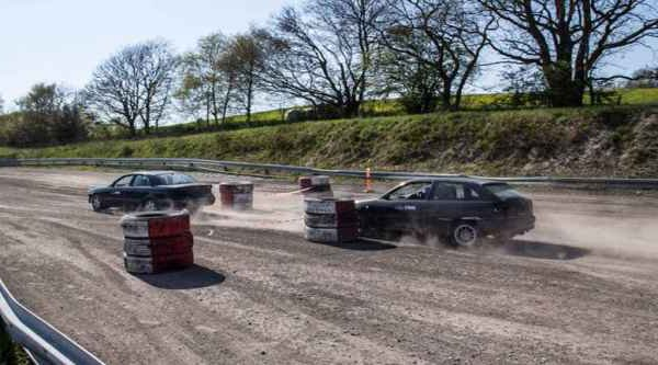 Djævleræs Motorsport Nordjylland