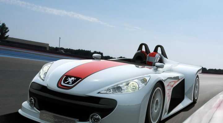 Kør selv en racerbil