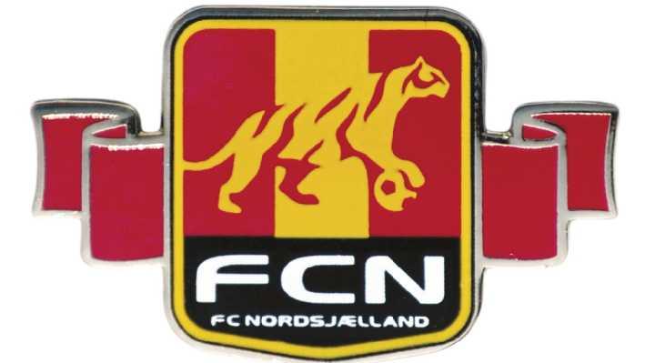 FC Nordsjælland børnefødselsdag