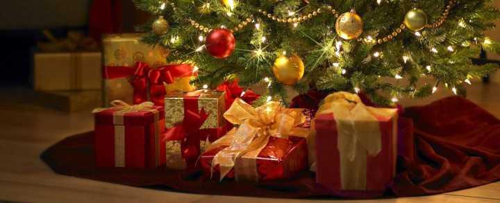 Julegaven til Hende