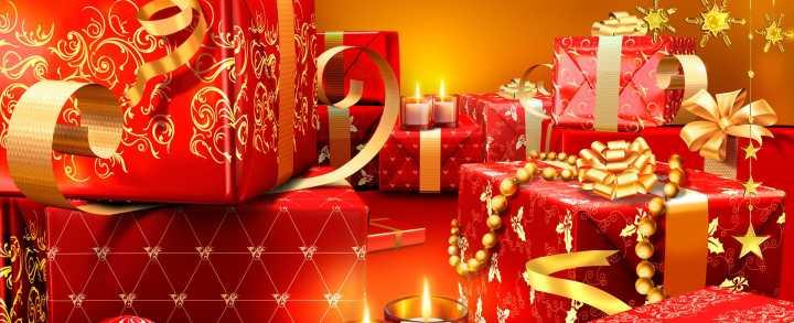 Julegaven til Ham
