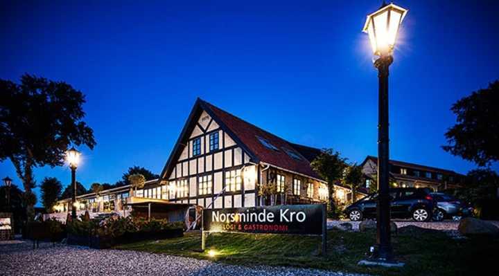 Nordsmindekro Gourmetophold