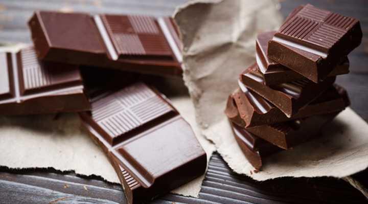 chokoladesmagning Aalborg