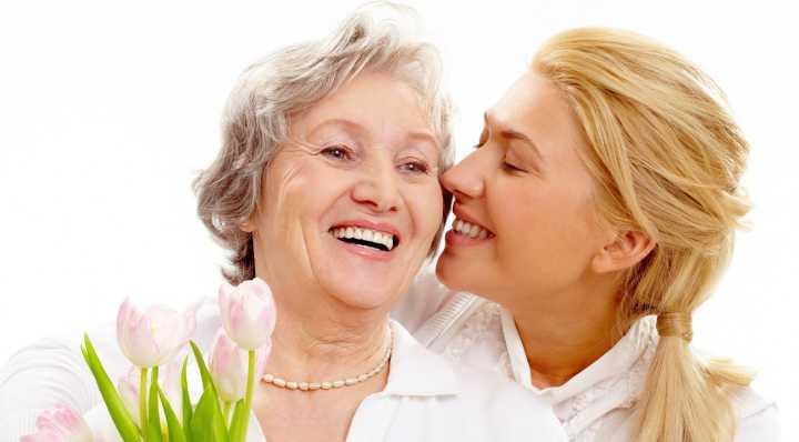 Mors dags gave og gave til mor!