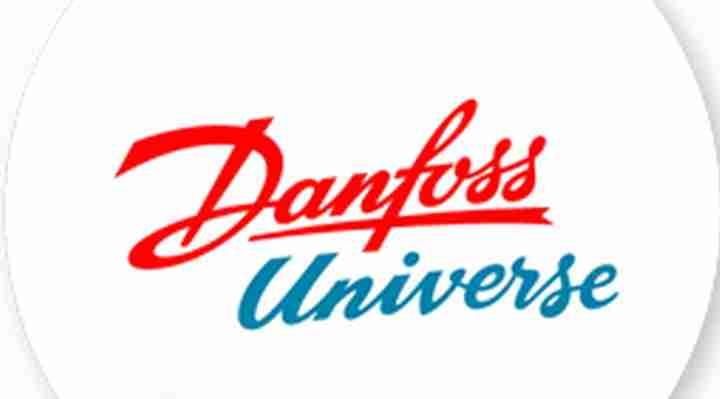danfoss universe
