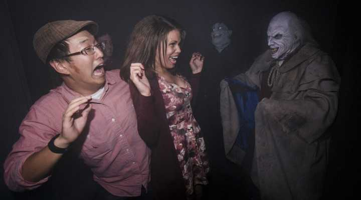 Horrornights Valdemar slot