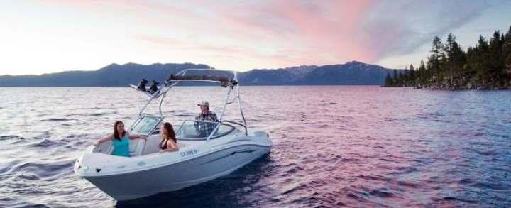 Bådudlejning - Lej en båd