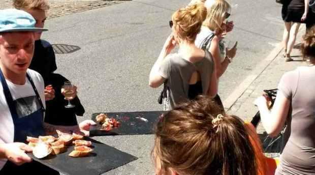 Foodwalk Århus og Aalborg