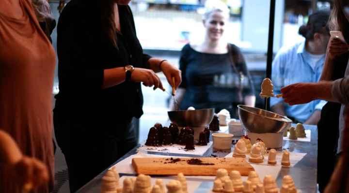 Flødebollekurses-med-social-foodies-kbh