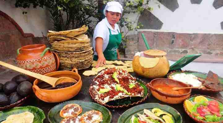 Meyer mexican streetfood kursus