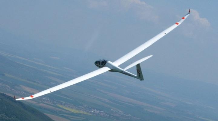 Prøv svævefly i Kolding eller Aalborg