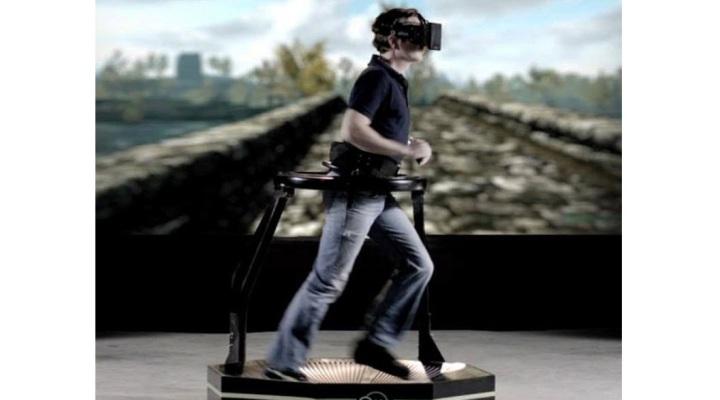 Virtual Reality Limitless i Aarhus ultimativ spiloplevelse