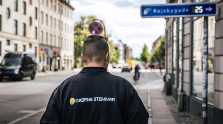 Guidet tour med gadens stemmer i København