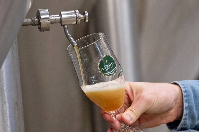 Ølsmagning-aarhus-bryghus