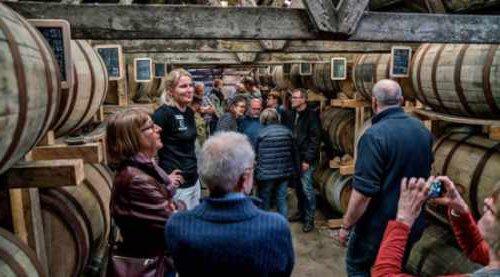 rundvisning og whiskysmagning hos-stauning-whisky