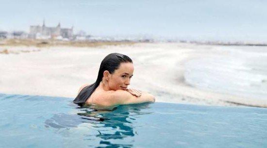 Marienlyst strandhotel - spa og gourmet