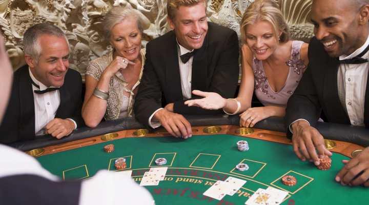 Casino royal Aarhus