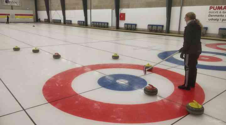 Curling Esbjerg curling klub