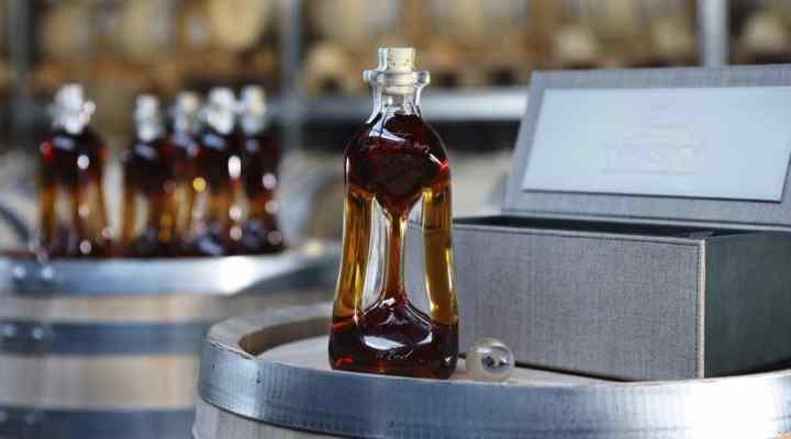 whiskysmagning på Copenhagen Distillery