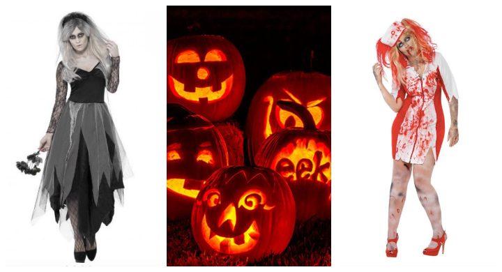 polterabend-kvinder-kostume-udklædning-halloween-uhygge