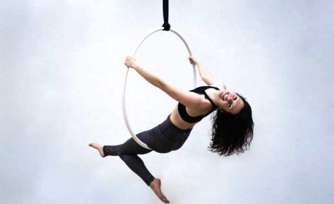 Aerial-Hoop