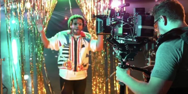 musikvideo-polterabend-aktivitet-kvinder-mænd-sjov