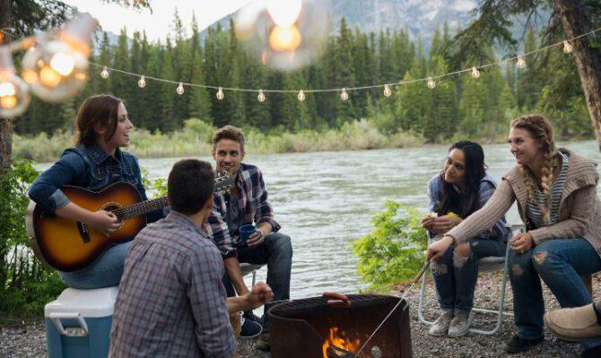 camping-venner-polterabend-anderledes-aktiviteter