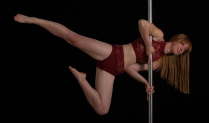Poledance Casa Bailar