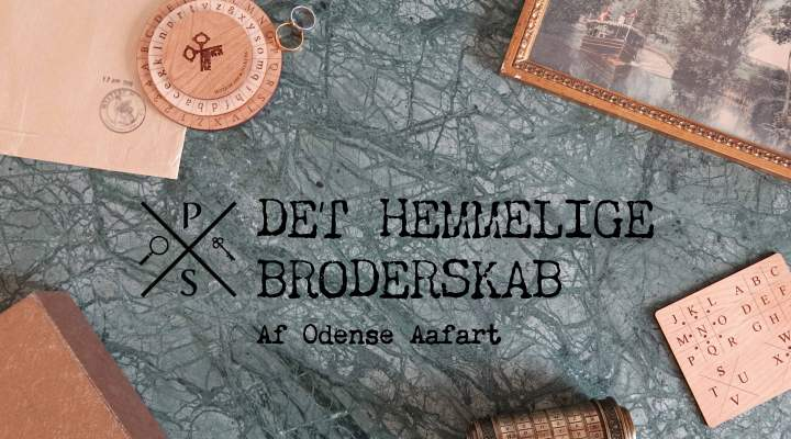 dethemmeligebroderskab Odense Aafart