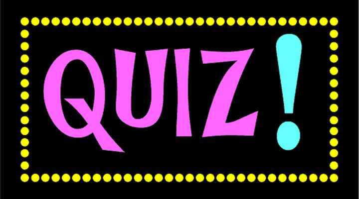 Polterabend Quiz