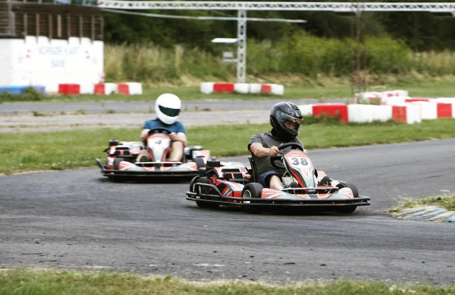 K-racing korsør